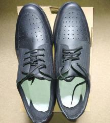 Férfi bőr félcipő