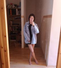 Új Zara Oversized Denim Jacket