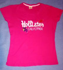 Hollister pink póló