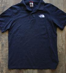 ' The North Face ' férfi pique póló, M-es