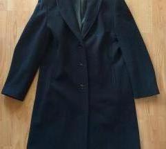 Gyapjú-kasmír téli kabát 40/42/44