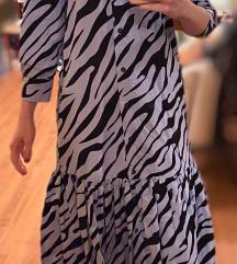 Zara zebra maxiruha 🦓