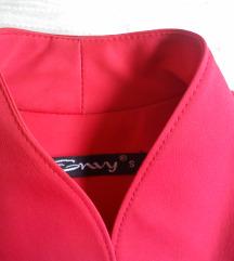 Envy piros zakó