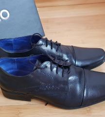 fiú alkalmi cipő