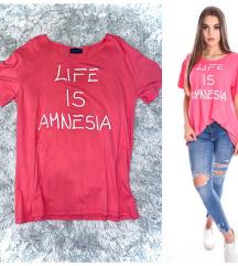 Amnesia felső (One size)