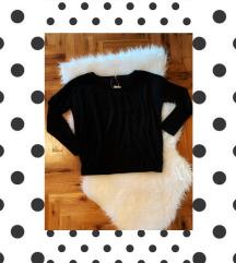 Fekete RESERVED pulóver