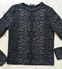 Új Zara pulóver