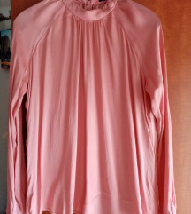 Reserved bluz
