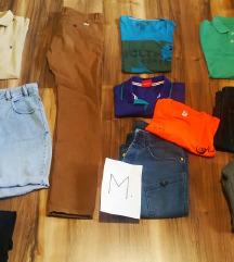 M férfi ruhák