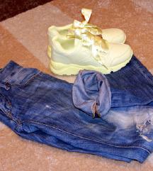Retro Jeans / MARY