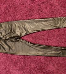 Bőr hatású leggings