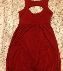 Hagyma fazonú alkalmi ruha