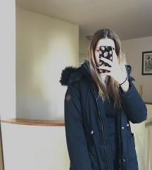 Hollister Téli kabát