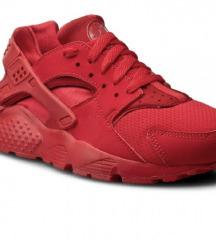 Piros Nike huarache
