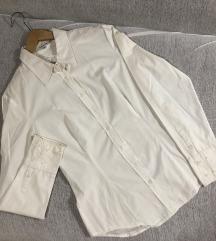 36-os reserved fehér ing