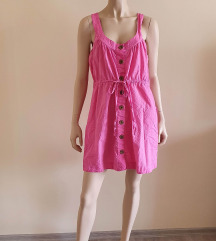 Vero Moda gombos elejű ruha