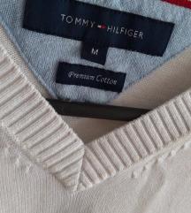 Fehér felső Tommy H.