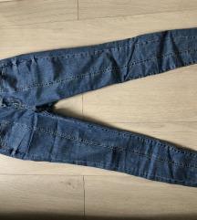 Skinny Zara nadrág