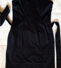 H&M fekete mini
