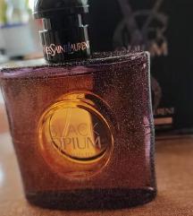 elado Yves Saint Laurent Black Opium