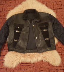 Vintage dzseki