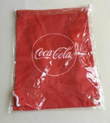 Coca-Cola tornazsák