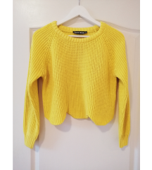 Tally Weijl kötött pulóver