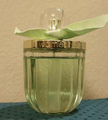 Women'secret 100 ml parfüm minimális hiánnyal