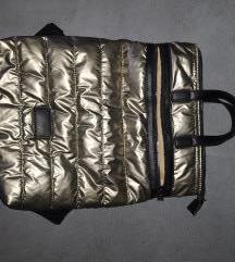 Steppelt hátizsák