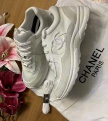 Chanel sportcipő 42 es
