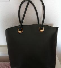 Pakolós fekete táska
