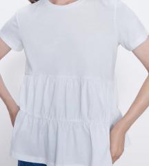 Zara fodros póló