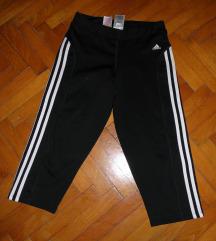 Eredeti Adidas fitness nadrág