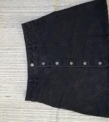 PULL&BEAR, H&M szoknyák