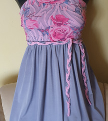 MY77 rövid ruha