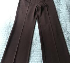 Elegáns egyenes szárú nadrág