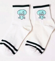 SpongeBob zokni