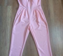 Pink Overál