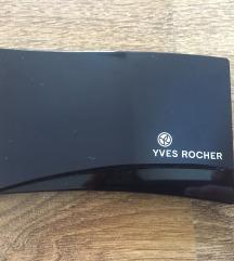 Yves Rocher matte púder