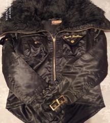 Szörmés kabát