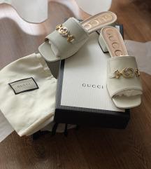 Gucci papucs