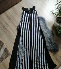 Bebe márkájú maxi ruha