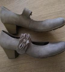 Női pántos cipő