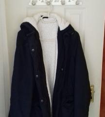 Takko bélelt kabát