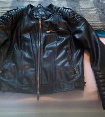 Műbőr dzseki eladó