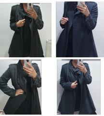 Next vékony kabát