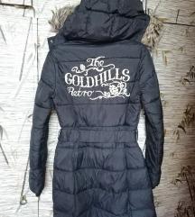 Retro kabát Xs