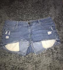 ♡L.e.i. Vintage csipkés rövidnadrág♡