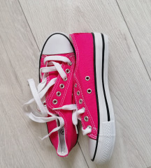 Új pink tornacipő FOXPOST az árban