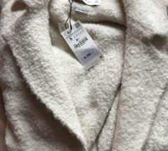 ZARA SOFT KNIT COAT